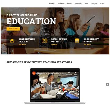 Singapore Online Education